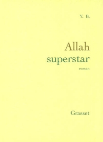 Allah superstar - Y. B.