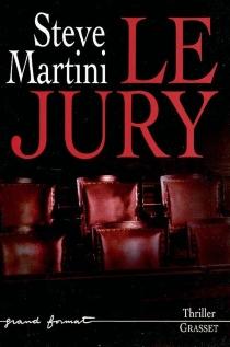 Le jury - SteveMartini