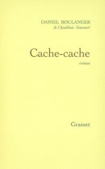 Cache-cache - DanielBoulanger