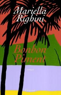 Bonbon piment - MariellaRighini