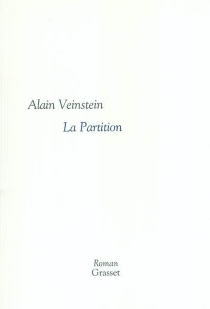 La partition - Alain Veinstein