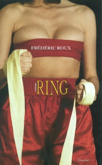 Ring - FrédéricRoux