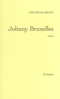 Johnny Bruxelles - PhilippeBlasband