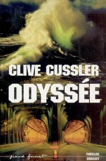 Odyssée - CliveCussler