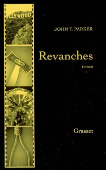 Revanches - John T.Parker