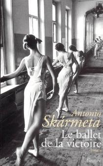 Le ballet de la victoire - AntonioSkarmeta