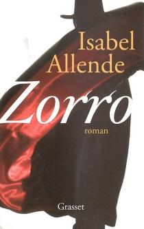 Zorro - IsabelAllende