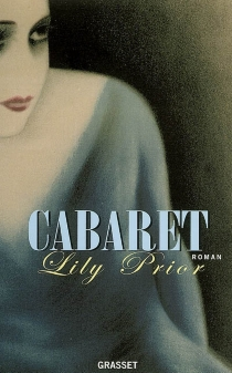 Cabaret : un roman à énigmes - LilyPrior