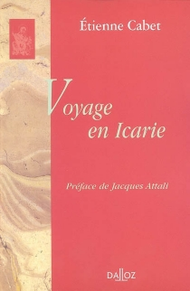 Voyage en Icarie - ÉtienneCabet