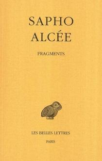 Fragments - Alcée