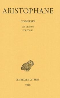 Comédies - Aristophane