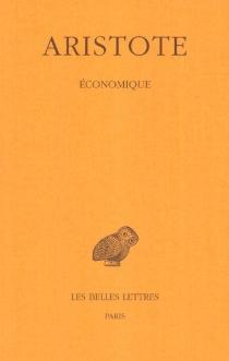 Economique - Aristote