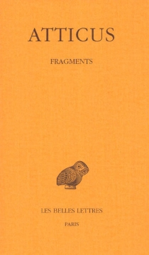 Fragments - Atticus