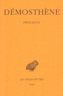 Prologues - Robert Clavaud