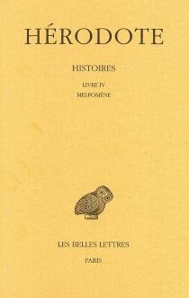 Histoires - Hérodote