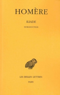 Iliade - Homère