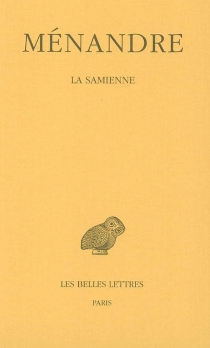 Ménandre - Ménandre