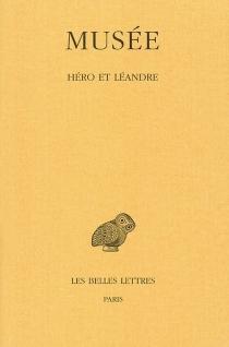 Héro et Léandre - Musée