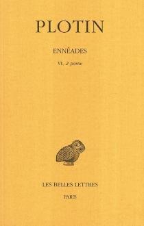 Ennéades - Plotin
