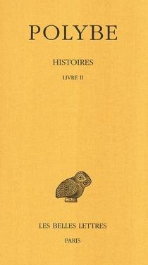 Histoires - Polybe