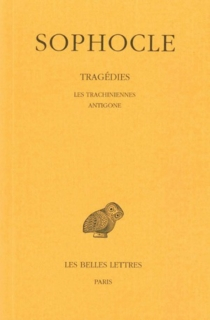 Tragédies - Sophocle