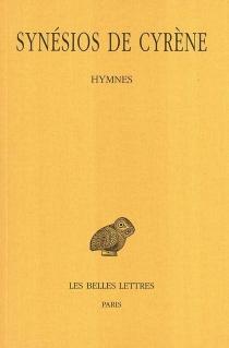 Synésios de Cyrène - Synésios de Cyrène
