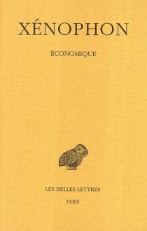 Economique - Xénophon