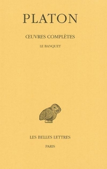 Oeuvres complètes - Platon