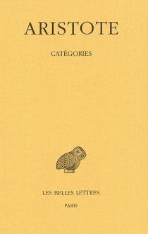 Catégories - Aristote