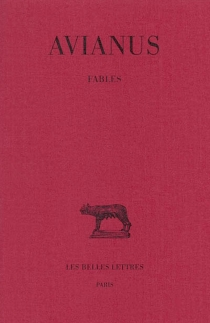 Fables - FlaviusAvianus