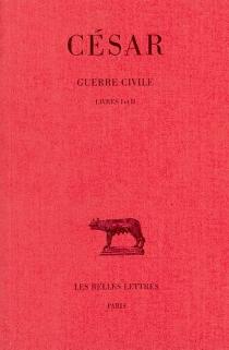Guerre civile - JulesCésar