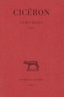 La République - Cicéron