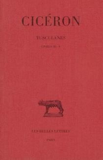 Tusculanes - Cicéron