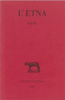L'Etna : poème -