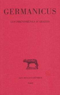 Les phénomènes d'Aratos - CaesarGermanicus