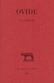 Les Amours - Ovide