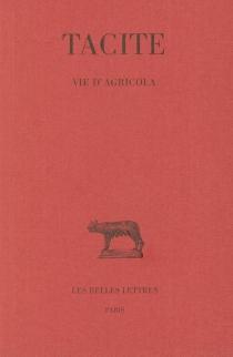 Vie d'Agricola - Tacite