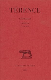 Comédies | Volume 1 - Térence