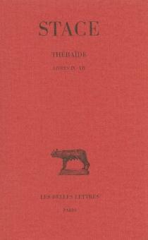 Thébaïde - Stace