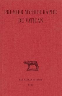 Le premier mythographe du Vatican -