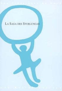 La saga des Sturlungar -