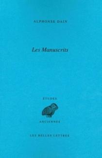 Les Manuscrits - AlphonseDain
