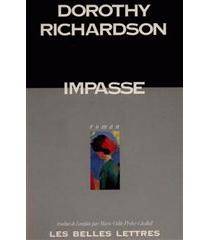 Impasse - Dorothy MillerRichardson
