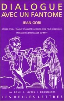 Dialogue avec un fantôme - JeanGobi