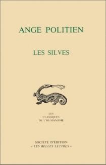 Les Silves - AngePolitien