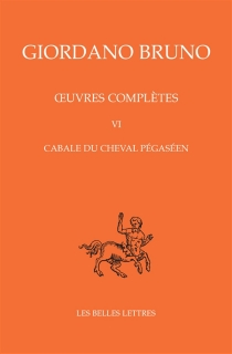 Oeuvres complètes| Opere complete -