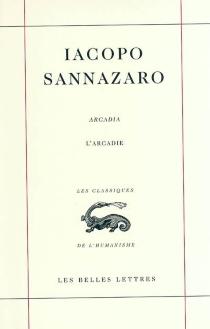 Arcadia| L'Arcadie - JacopoSannazaro