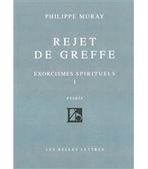 Exorcismes spirituels - Philippe Muray