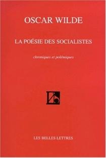 La poésie des socialistes - OscarWilde