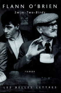 Swim-two-birds - Flann O'Brien